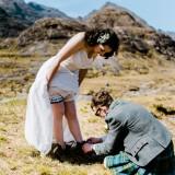 An Isle Of Skye Elopement Wedding - John Barwood Photography (50)