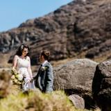 An Isle Of Skye Elopement Wedding - John Barwood Photography (54)