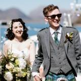 An Isle Of Skye Elopement Wedding - John Barwood Photography (59)