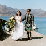 An Isle Of Skye Elopement Wedding - John Barwood Photography (60)