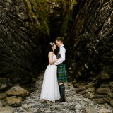 An Isle Of Skye Elopement Wedding - John Barwood Photography (61)