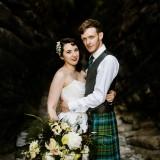An Isle Of Skye Elopement Wedding - John Barwood Photography (62)