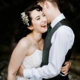 An Isle Of Skye Elopement Wedding - John Barwood Photography (63)