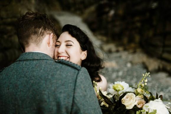 An Isle Of Skye Elopement Wedding - John Barwood Photography (68)