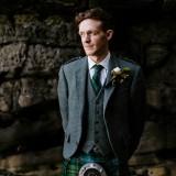 An Isle Of Skye Elopement Wedding - John Barwood Photography (70)