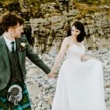 An Isle Of Skye Elopement Wedding - John Barwood Photography (72)