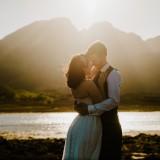 An Isle Of Skye Elopement Wedding - John Barwood Photography (74)