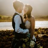 An Isle Of Skye Elopement Wedding - John Barwood Photography (75)
