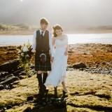 An Isle Of Skye Elopement Wedding - John Barwood Photography (78)