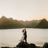 An Isle Of Skye Elopement Wedding - John Barwood Photography (79)