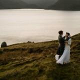 An Isle Of Skye Elopement Wedding - John Barwood Photography (81)