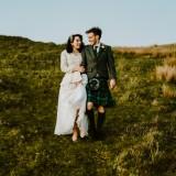 An Isle Of Skye Elopement Wedding - John Barwood Photography (83)