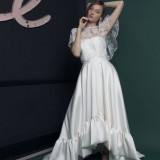 HALFPENNY LONDON - BREEZE DRESS & RIDLEY LACE TOP