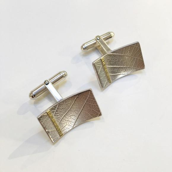 Jodie Metcalfe cufflinks