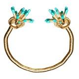 Oddical Dottie Mini Cuff Bracelet