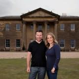 Sarah&Graham at Rise