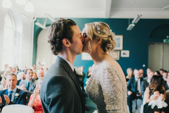 christmas at the courthouse: maggie sottero for a festive wedding in the north west – rachel & charles