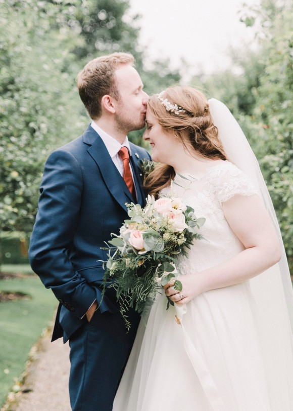 la bella vita. charlotte balbier for an italian-inspired wedding at east riddlesden hall –  harriette & aaron