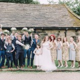 A Dreamy Wedding At East Riddlesden Hall (c) Emily Olivia Photography (6)