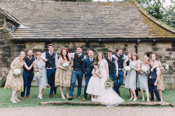 A Dreamy Wedding At East Riddlesden Hall (c) Emily Olivia Photography (7)