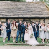 A Dreamy Wedding At East Riddlesden Hall (c) Emily Olivia Photography (8)
