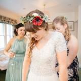 A Festive Wedding In Yorkshire (c) Victoria Baker Weddings (15)