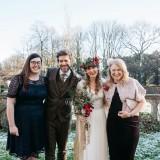 A Festive Wedding In Yorkshire (c) Victoria Baker Weddings (37)