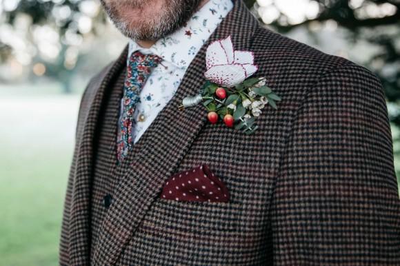 A Festive Wedding In Yorkshire (c) Victoria Baker Weddings (48)
