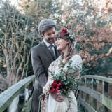 A Festive Wedding In Yorkshire (c) Victoria Baker Weddings (49)
