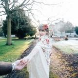A Festive Wedding In Yorkshire (c) Victoria Baker Weddings (50)