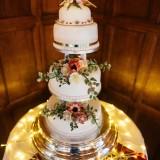 A Festive Wedding In Yorkshire (c) Victoria Baker Weddings (54)