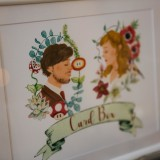 A Festive Wedding In Yorkshire (c) Victoria Baker Weddings (58)