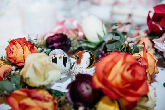 A Festive Wedding In Yorkshire (c) Victoria Baker Weddings (60)