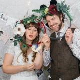 A Festive Wedding In Yorkshire (c) Victoria Baker Weddings (68)