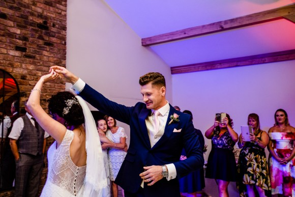 A Fun Filled Wedding In Chester (c) About Today Photography (75)