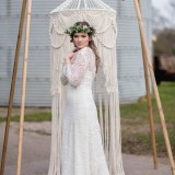 A Gypsy Rose Vintage Shoot by Boho Lane (37)