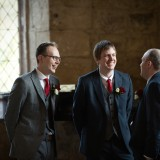 A Romantic Winter Wedding at Barden Tower (c) Lloyd Clarke Photography (13)