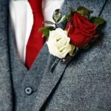 A Romantic Winter Wedding at Barden Tower (c) Lloyd Clarke Photography (15)