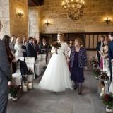 A Romantic Winter Wedding at Barden Tower (c) Lloyd Clarke Photography (16)