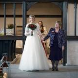 A Romantic Winter Wedding at Barden Tower (c) Lloyd Clarke Photography (17)