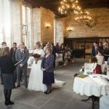 A Romantic Winter Wedding at Barden Tower (c) Lloyd Clarke Photography (18)