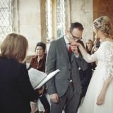 A Romantic Winter Wedding at Barden Tower (c) Lloyd Clarke Photography (19)