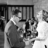 A Romantic Winter Wedding at Barden Tower (c) Lloyd Clarke Photography (24)