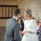 A Romantic Winter Wedding at Barden Tower (c) Lloyd Clarke Photography (26)