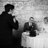 A Romantic Winter Wedding at Barden Tower (c) Lloyd Clarke Photography (28)