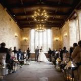 A Romantic Winter Wedding at Barden Tower (c) Lloyd Clarke Photography (29)