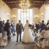 A Romantic Winter Wedding at Barden Tower (c) Lloyd Clarke Photography (30)