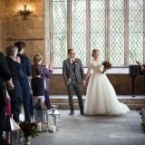 A Romantic Winter Wedding at Barden Tower (c) Lloyd Clarke Photography (31)
