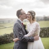 A Romantic Winter Wedding at Barden Tower (c) Lloyd Clarke Photography (34)
