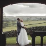 A Romantic Winter Wedding at Barden Tower (c) Lloyd Clarke Photography (36)